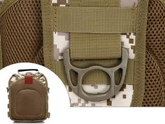 Tactical Camping Outdoor Sport Chest Pack Crossbody Shoulder Bag Crossbody Shoulder Bag, Crossbody Bag, Men's Bags, Online Bags, Luggage Bags, Packing, Sports, Stuff To Buy, Outdoor