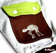 Ewok Shirt - by elbpudel