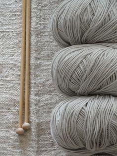 **Knitting Gray
