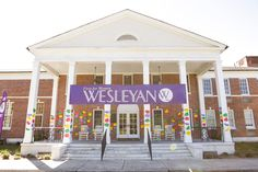 OSP Wesleyan College Macon, GA
