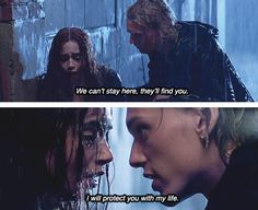 Clary Fray and Jace Wayland, The Mortal Instruments Mortal Instruments Movie, Immortal Instruments, Shadowhunters The Mortal Instruments, Clary And Jace, Clary Fray, Percy Jackson, To The Bone Movie, Shadowhunters Series, I Will Protect You