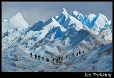 Ice Trekking #yourtravellist