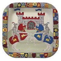 Spiele für eine Ritter-Party