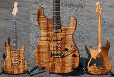 thorn SS 02 all koa