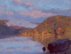 John Phillip Osborne | 16x20 | oil/canvas | $3,600