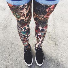 Tattoo & Tattoo