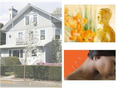 Acupuncture Center of New Jersey, in Morristown NJ 07960 | Holistic Complementary Mind-Body-Heart Healing Since 1986