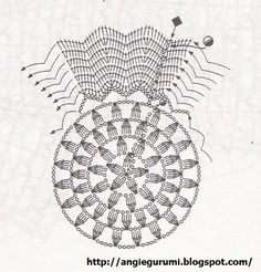 Portacaliente+girasol2.jpg (527×551)