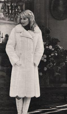 Christian Dior, Jours de France - Winter 1972