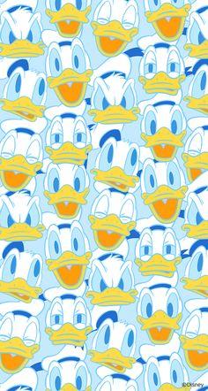 Disney's Donald Duck:) Duck Wallpaper, Cute Wallpaper Backgrounds, Cute Wallpapers, Disney Best Friends, Mickey Mouse And Friends, Cute Disney Wallpaper, Wallpaper Iphone Disney, Disney Cartoon Characters, Disney Cartoons