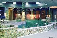 Upotettu kuva Wellness Spa Hotel, Hotel Spa, Beautiful Landscapes, Outdoor Activities, Sunnuntai, Environment, Indoor, Health, Instagram Posts