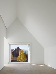 LOVE this!  Simple, pure, geo, clean!  Love the framing!!