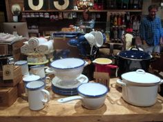 Beautiful housewares from Old Souls.