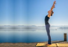 10 bài tập yoga giúp tăng chiều cao hiệu quả
