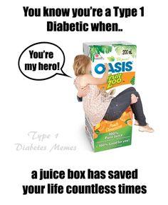 when juice is your hero!!!