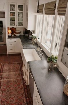 Kitchen Cabinetry - CLICK THE PIC for Various Kitchen Ideas. 77648432 #cabinets #kitchenstorage