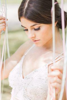 The bridal makeup portfolio of Jodie Hazlewood, makeup artist based in London and Birmingham and working across the UK. Bridal Make Up, Bridal Hair, Funeral Ceremony, May Weddings, Summer Weddings, Makeup Portfolio, London Wedding, Vintage Bridal, Wedding Blog
