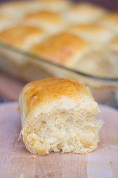 sweet hawaiian rolls