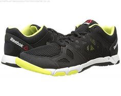 Reebok has made an amazing name for itself when it comes to the field of footwear. This company has built a reputation around quality and consistency, and you can always be assured that you are receiving a good product every time you go with #Reebok.