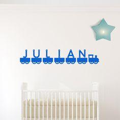 Naam Muursticker Babykamer.8 Inspirerende Afbeeldingen Over Naam Muurstickers Kinderkamer