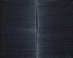 Galeria Polswiss Art - wystawa malarstwa Anny Szprynger 'Geometria oddechu'…