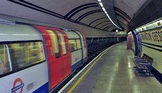 El Metro de Londres ofrecerá ebooks y audiobooks gratis a sus pasajeros