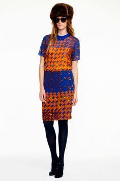 Jenni Kayne Fall/Winter 2012 collection.