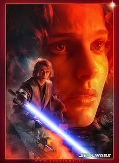 Star Wars: Episode III by ~jdesigns79 on deviantART