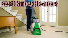 Top 5 Best Carpet Cleaner Reviews 2017