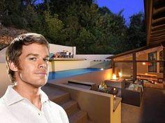 Dexter Actor Lists Architect Hal Levitt's Long-Time House