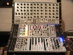 Muff's Modules & More :: View topic - Post pics of your euro setup!