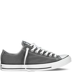Chuck Taylor All Star Classic Colours Charcoal charcoal