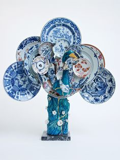 Escultura de Bouke de Vries