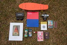 - Survival Kit -