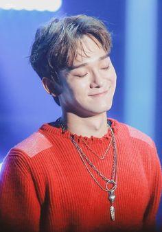 Kyungsoo, Chanyeol, Exo Exo, Xiuchen, When You Smile, Husband, Concert, Korean, Yixing