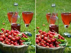 Cherry, Fruit, Vegetables, Drinks, Food, Drinking, Beverages, Essen, Vegetable Recipes