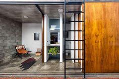 apartmentin Vila Madalena, São Paulo, Brazil designed by VAGA