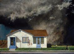 Paintings - John Brosio –Painter