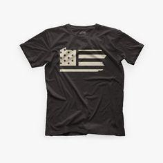 Stars & Stripes & Pennsylvania – Victory Brothers Victorious, Stripes, Mens Tops, T Shirt, Stars, Pennsylvania, Oregon, Black, Gift Ideas