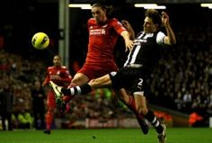 Newcastle United vs Liverpool Free Betting Tip & Preview