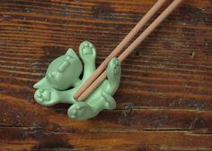 Chopstick holder | 3DPW