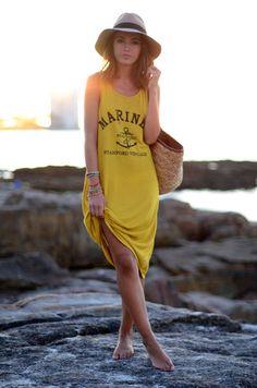 Praia style