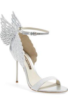 16e7dd55069 Sophia Webster  Evangeline  Ankle Strap Sandal (Women)