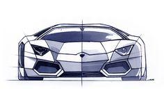 Filippo Perini, Brand and Design Director, Lamborghini | Form Trends