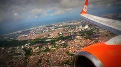 GOL. Pouso em Salvador-BA. PR-GTU