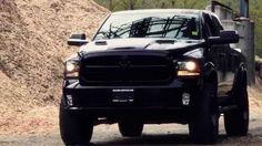 """Lifted 2014 Dodge Ram 1500 Mopar Kelowna - """" The Reaper """" KCD Customs"""