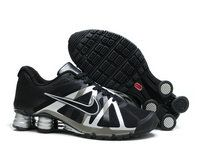 cheap for discount 0986b 3d824 chaussures nike shox roadster homme (noir argent) pas cher en ligne. Nike