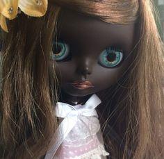 SALE Custom Brown Blythe Doll OOAK named Teddy by by EmmyBlythe, $675.00