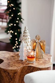 how to decorate for the holidays