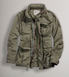 940 Best Military jacket images   Fall winter, Dressing up, Fashion ... 0617f58aa3